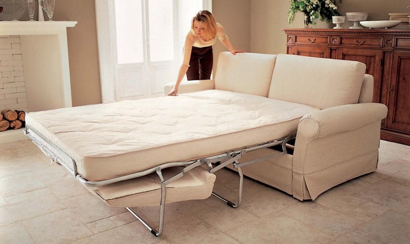 Двуспальный диван